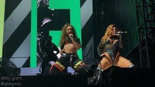 Little Mix - Move HD/4K (Colchester Summer hits tour)