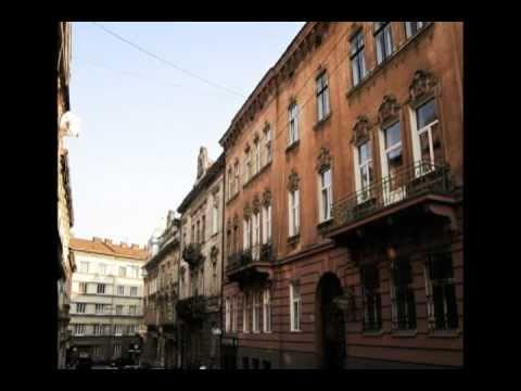 Львів,Україна (Lviv/Ukraine)