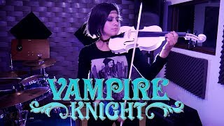 Vampire Knight Op 1 ❤  VIOLIN ANIME COVER!