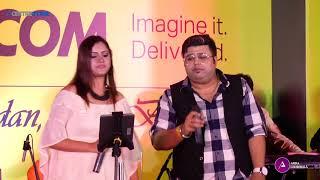 R D Burman composed 'Kahin na ja' from the film Bade Dil Wala