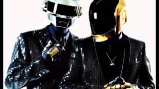 GET LUCK DAFT PUNK COVER ! SPYZER FT NATEMA