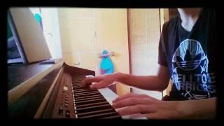 m.o.v.e Rage your Dream- Piano Cover