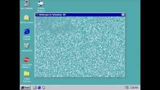 (USER)'s Computer Gets a Paramount Closet Killer Virus