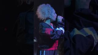 By Your Side - Raye live at XOYO London 9.2.17