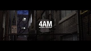 Kazz Muzik Ft. Fame Holiday - 4am (Official Video)