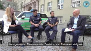 transQUER trifft Polizei München/ OEZ-Amoklauf: Wie haben Sie die Panik eingedämmt?