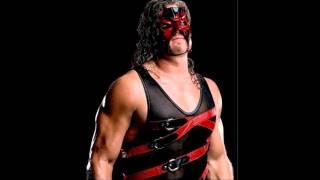 WWE Kane 2003 Theme