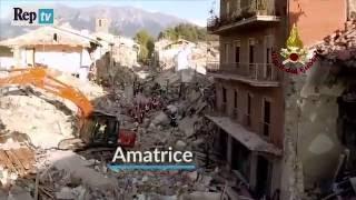 24 agosto, il terremoto del Centro Italia - Docuvideo