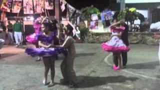 Bailando Joropo