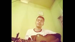 Hawaye guitar cover by me