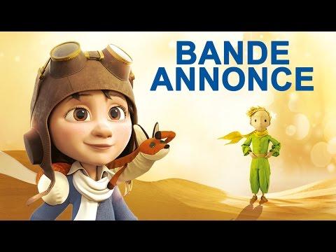 Le Petit Prince - Nouvelle Bande annonce [VF] - YouTube