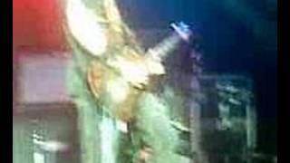 blackbird guitar solo live alter bridge
