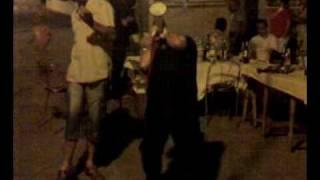 la noche de San Juan - Calafell