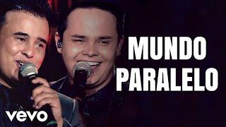 Matheus & Kauan - Mundo Paralelo