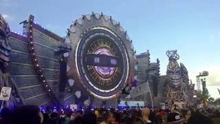 Don Diablo Live at EDC 2016: What we started