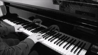 Comptine d' une autre été - Die Fabelhafte Welt Der Amelie (Piano cover by Franz Schindler)