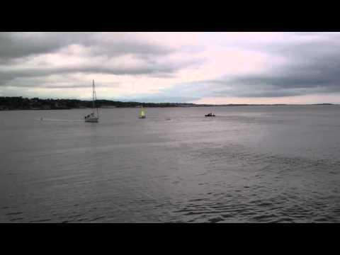 Tay Estuary Tayport Fife Scotland