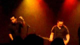 Plastique Noir - Fugitive Dawn (live @ CCBNB - Fortaleza)