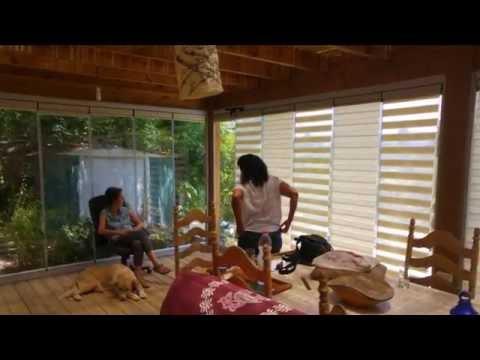 """סרטון: פרוייקט בכרם מהר""""ל"""