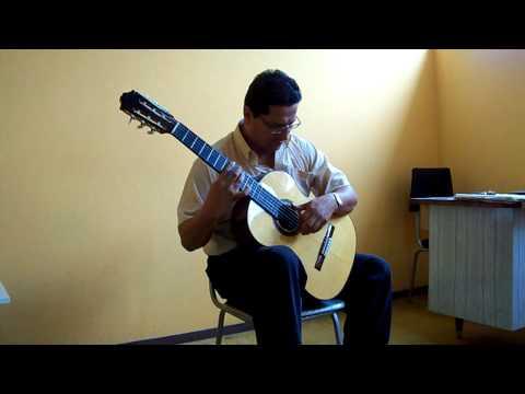 Mi Chagrita Caprichosa – Sanjuanito (B. Aguilera) – L. Luna