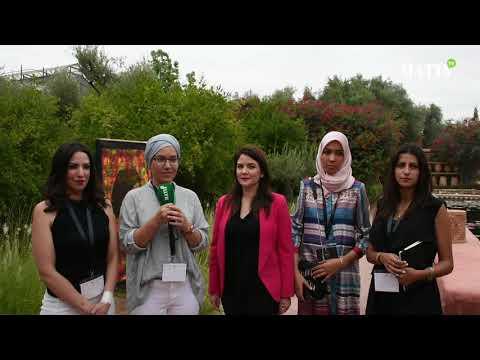 Video : WIA Initiative : Les startups à l'honneur
