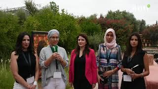WIA Initiative : Les startups à l'honneur
