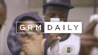 Kida Kudz x Abra Cadabra - Roll Up [Music Video] | GRM Daily