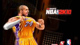 Download The Game  Champion  Nba 2K10 Soundtrack The Game - Champion - Nba 2K10 Soundtrack
