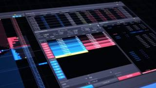 Protrader   plataforma de negociação multi ativos para a cor