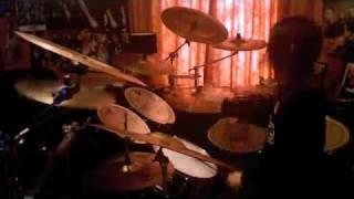 Replica - Fear Factory (Drum Cover)