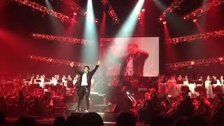 Rock Symphony 2018 Rammstein Sonne