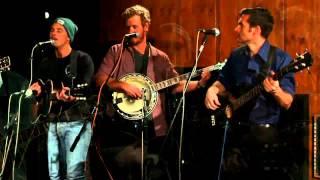 Boy & Bear - Three Headed Woman (Live at Music Feeds Studio)