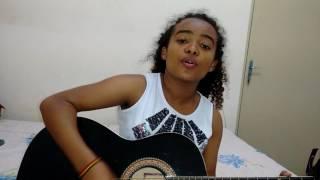 Clarisse Gouveia - Me aproximou (Cover Gabriela Rocha)
