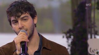 """Darin - Juliet (Live """"Moraeus Med Mera"""")"""