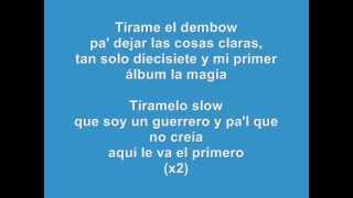 Maluma - magia (Letra)