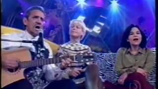 Metamorfose Ambulante Zé Ramalho Voz e Violão Xuxa 2001