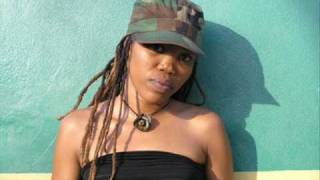 queen ifrica -When Love Comes Knocking