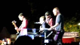 Coldplay - Talk @ Nijmegen 10-10-09
