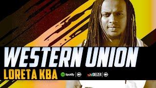 Loreta Kba - Western Union