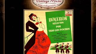 Los Panchos -- Pecado (Bolero) (VintageMusic.es)