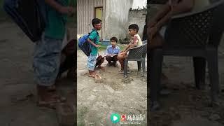 लहान मुलांची कॉमेडी वीडियो