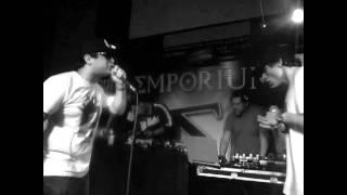 Pimpo - Qual é (Marcelo D2)
