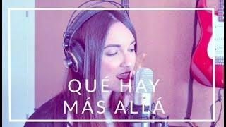 Qué hay más allá   Vaiana (Moana)   Cover Marina Damer