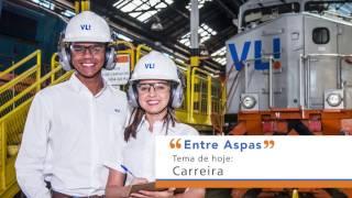 """Entre Aspas"" - Carreira (por Francielle Pedrosa)"
