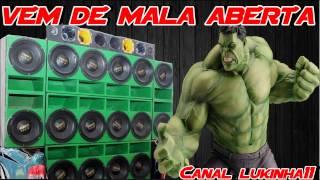 "Vem de mala Aberta . Raxa de som ((2015)) +DOWNLOAD"""