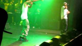 Wiz Khalifa(Still Blazin) Live @ Best Buy Theater, New York
