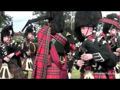 Whisky-Tasting in Schottland / Scotland by Reisefernsehen.com – Reisevideo / travel video