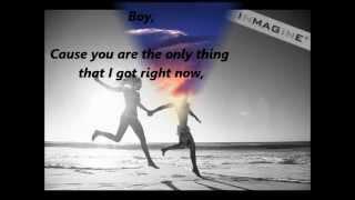 Next To You - Conor Maynard Ft. Ebony Day Lyrics & Video by M&M
