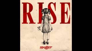 Skillet - Salvation (Rise 2013)