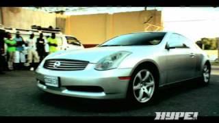 I-Octane ft. Spragga Benz - Hurt Mi
